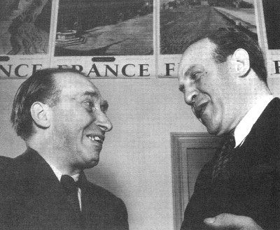 Oskar Schindler Biography