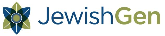 JewishGen logo