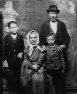Steckman Family
