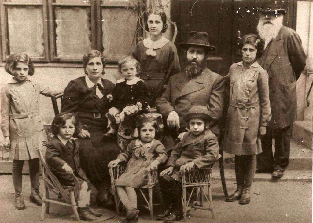 Success! Stories: From the JewishGen Archives